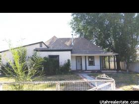 Home for sale at 188 N 600 East, Richfield, UT  84701. Listed at 69900 with 3 bedrooms, 2 bathrooms and 2,229 total square feet