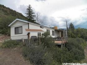 Home for sale at 1500 N Lewis Dr, Tabiona, UT  84072. Listed at 89000 with 3 bedrooms, 2 bathrooms and 980 total square feet