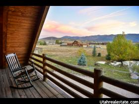 417 WASATCH WAY, Park City, UT 84098 (MLS # 1331065)