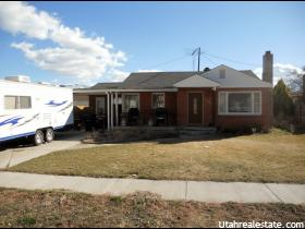Home for sale at 160 E 400 North, Richfield, UT  84701. Listed at 118900 with 3 bedrooms, 2 bathrooms and 2,337 total square feet