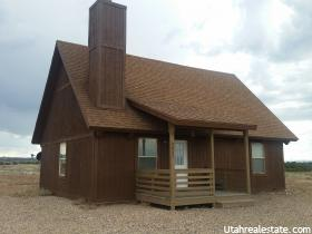 Home for sale at 9668 S Big Buck Run Rd, Duchesne, UT  84021. Listed at 120000 with 2 bedrooms, 1 bathrooms and 1,116 total square feet
