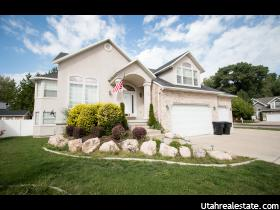 Home for sale at 4307 S 650 West, Riverdale, UT 84405. Listed at 259900 with 4 bedrooms, 3 bathrooms and 3,129 total square feet