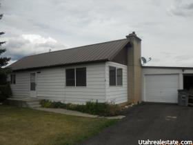 Home for sale at 3908 N Tabby Ln, Tabiona, UT  84072. Listed at 115000 with 3 bedrooms, 1 bathrooms and 1,311 total square feet