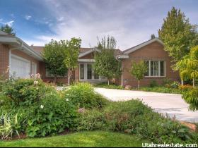 Home for sale at 1384 E Tomahawk Dr, Salt Lake City, UT  84103. Listed at 949000 with 4 bedrooms, 4 bathrooms and 5,556 total square feet