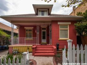 Home for sale at 133 N M St, Salt Lake City, UT  84103. Listed at 359800 with 3 bedrooms, 3 bathrooms and 3,101 total square feet