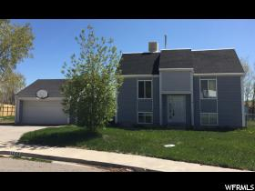 Home for sale at 1244 N 3560 West, Maeser, UT 84078. Listed at 185000 with 5 bedrooms, 3 bathrooms and 2,688 total square feet
