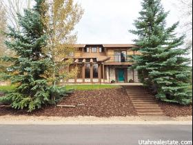 3880 N Saddleback Dr, Park City, UT 84098