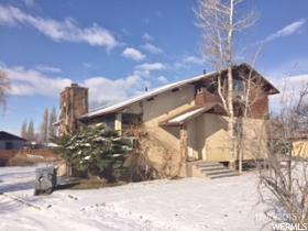 Home for sale at 530 S 700 East, Duchesne, UT  84021. Listed at 99900 with 5 bedrooms, 3 bathrooms and 2,264 total square feet