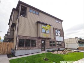 Home for sale at 1325 S 500 East #4, Salt Lake City, UT  84105. Listed at 389900 with 4 bedrooms, 3 bathrooms and 2,400 total square feet