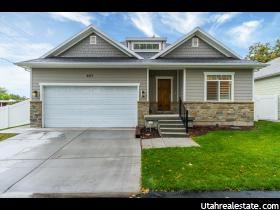 Home for sale at 2313 E Sugar Leaf Ln, Salt Lake City, UT  84109. Listed at 550000 with 4 bedrooms, 4 bathrooms and 3,148 total square feet