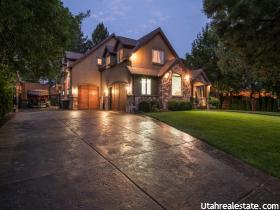 Home for sale at 3599 S Wellington St, Salt Lake City, UT  84106. Listed at 1075000 with 5 bedrooms, 7 bathrooms and 6,200 total square feet