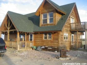 Home for sale at 10852 S Escalante, Duchesne, UT  84021. Listed at 169000 with 2 bedrooms, 3 bathrooms and 1,980 total square feet