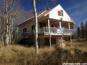 Home for sale at 1  None, Kamas, UT  84036. Listed at 149000 with 3 bedrooms, 1 bathrooms and 1,355 total square feet