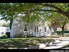 Home for sale at 80 W 300 North, Salt Lake City, UT 84103. Listed at 449900 with 4 bedrooms, 4 bathrooms and 2,066 total square feet