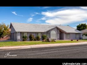 MLS #1334646 for sale - listed by Bob Richards, Keller Williams Realty St George (Success)
