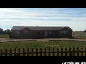 Home for sale at 5625 W 9000 South, Myton, UT 84052. Listed at 169000 with 3 bedrooms, 2 bathrooms and 2,004 total square feet