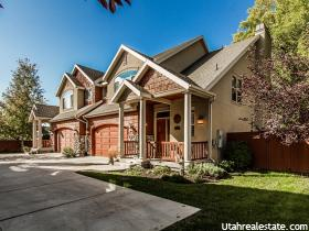 Home for sale at 1327 E Sonoma Ct, Salt Lake City, UT  84106. Listed at 389000 with 3 bedrooms, 3 bathrooms and 3,127 total square feet