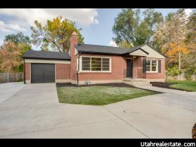 MLS #1335581 for sale - listed by Rosalind Beard, Berkshire Hathaway HomeServices Utah - Salt Lake