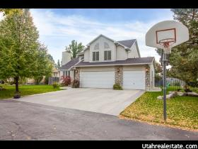 Home for sale at 3368 S 1940 East, Salt Lake City, UT  84106. Listed at 598000 with 4 bedrooms, 4 bathrooms and 3,600 total square feet