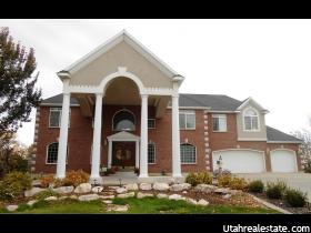 Casa Unifamiliar por un Venta en 1902 S KAY Drive Kaysville, Utah 84037 Estados Unidos