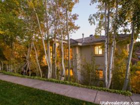 Casa Unifamiliar por un Venta en 1878 E RIDGE POINT Drive Bountiful, Utah 84010 Estados Unidos