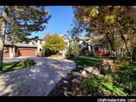 단독 가정 주택 용 매매 에 5856 S BRENTWOOD Drive Holladay, 유타 84121 미국