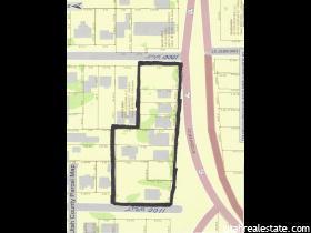 土地 为 销售 在 1010 W CENTER Street 普若佛, 犹他州 84601 美国