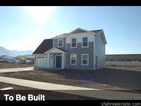 Home for sale at 1323 W 3350 South, Nibley, UT  84321. Listed at 199900 with 3 bedrooms, 3 bathrooms and 1,835 total square feet