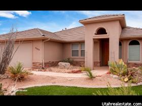 MLS #1336461 for sale - listed by Bob Richards, Keller Williams Realty St George (Success)