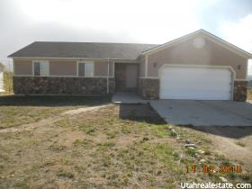 Home for sale at 330 E 700 North, Duchesne, UT  84021. Listed at 188000 with 3 bedrooms, 2 bathrooms and 1,560 total square feet