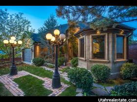 Home for sale at 2245 E Claybourne, Salt Lake City, UT  84109. Listed at 1275000 with 6 bedrooms, 5 bathrooms and 6,264 total square feet