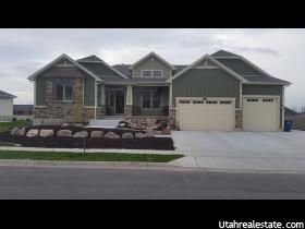 Casa Unifamiliar por un Venta en 1482 S SEABISCUIT Kaysville, Utah 84037 Estados Unidos