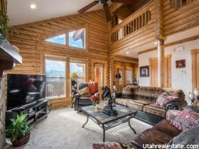 Home for sale at 12202 N N Deer Mountain Blvd, Kamas, UT 84036. Listed at 620000 with 4 bedrooms, 4 bathrooms and 2,878 total square feet