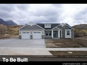 Home for sale at 150 E 600 North, Mapleton, UT 84664. Listed at 455000 with 6 bedrooms, 3 bathrooms and 4,685 total square feet