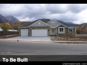 Home for sale at 35 E 700, Mapleton, UT 84664. Listed at 415000 with 5 bedrooms, 4 bathrooms and 3,749 total square feet