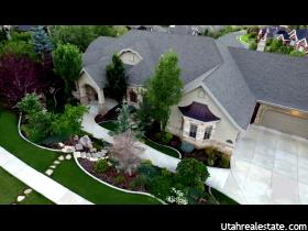 Casa Unifamiliar por un Venta en 233 E SUMMERMEADOW Circle Bountiful, Utah 84010 Estados Unidos