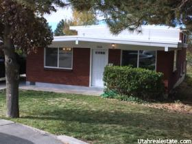 Home for sale at 3126 S 2300 East, Salt Lake City, UT  84109. Listed at 339000 with 4 bedrooms, 3 bathrooms and 1,890 total square feet