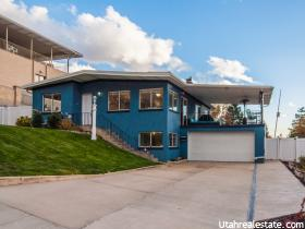Home for sale at 2736 E 2100 South, Salt Lake City, UT  84109. Listed at 599000 with 4 bedrooms, 3 bathrooms and 3,058 total square feet