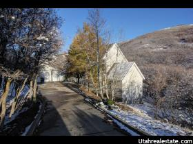 Home for sale at 5664 E Pioneer Fork Rd, Emigration Canyon, UT  84108. Listed at 599000 with 5 bedrooms, 4 bathrooms and 4,523 total square feet
