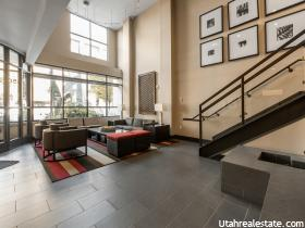 Home for sale at 350 S 200 East #604, Salt Lake City, UT  84111. Listed at 239999 with 1 bedrooms, 1 bathrooms and 763 total square feet