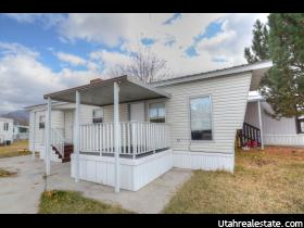 Home for sale at 4375 S Weber River Dr #47, Riverdale, UT 84405. Listed at 7500 with 1 bedrooms, 1 bathrooms and 450 total square feet