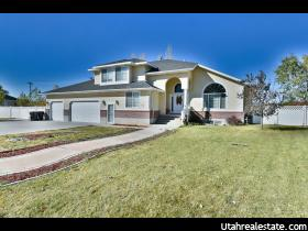 Home for sale at 975 N 1140 West, Mapleton, UT 84664. Listed at 374900 with 6 bedrooms, 4 bathrooms and 4,675 total square feet