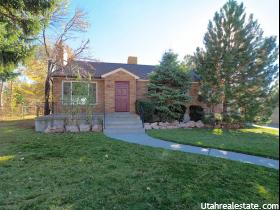 Home for sale at 1790 E 3170 South, Salt Lake City, UT  84106. Listed at 350000 with 3 bedrooms, 2 bathrooms and 2,230 total square feet
