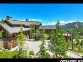 Single Family Home for Sale at 72 WHITE PINE CANYON Road Park City, Utah 84098 United States