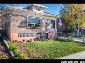 Home for sale at 1919 S 900 East, Salt Lake City, UT  84105. Listed at 299000 with 3 bedrooms, 2 bathrooms and 2,642 total square feet