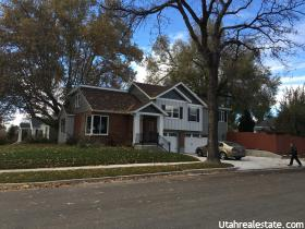 Home for sale at 2568  Filmore St, Salt Lake City, UT  84106. Listed at 460000 with 4 bedrooms, 2 bathrooms and 2,416 total square feet