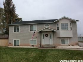 Home for sale at 175 W 800 South, Richfield, UT  84701. Listed at 170000 with 4 bedrooms, 2 bathrooms and 2,200 total square feet