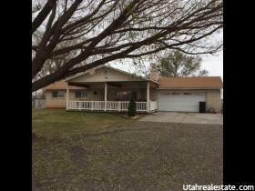 Home for sale at 2940 E Highway 119, Richfield, UT  84701. Listed at 159900 with 3 bedrooms, 2 bathrooms and 1,500 total square feet