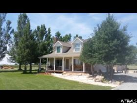 Home for sale at 5056 S 9500 East, Jensen, UT  84035. Listed at 849900 with 6 bedrooms, 7 bathrooms and 6,400 total square feet