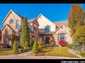 Home for sale at 615 E Holly Haven Cir, Murray, UT 84107. Listed at 748500 with 4 bedrooms, 6 bathrooms and 5,462 total square feet